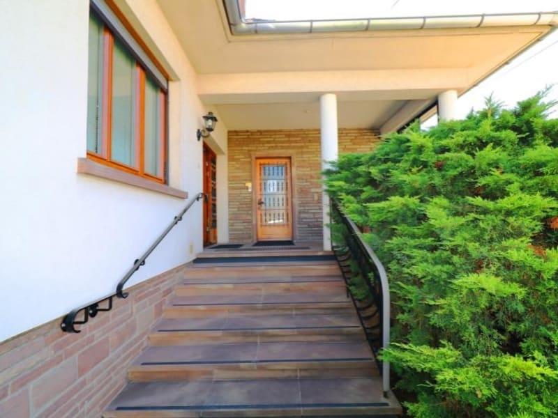 Vente maison / villa Schiltigheim 698000€ - Photo 8