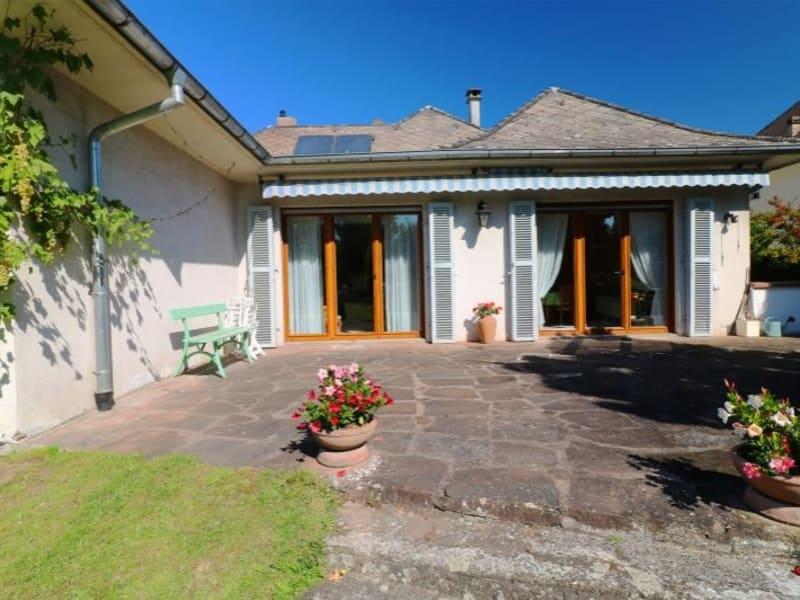 Vente maison / villa Schiltigheim 698000€ - Photo 11