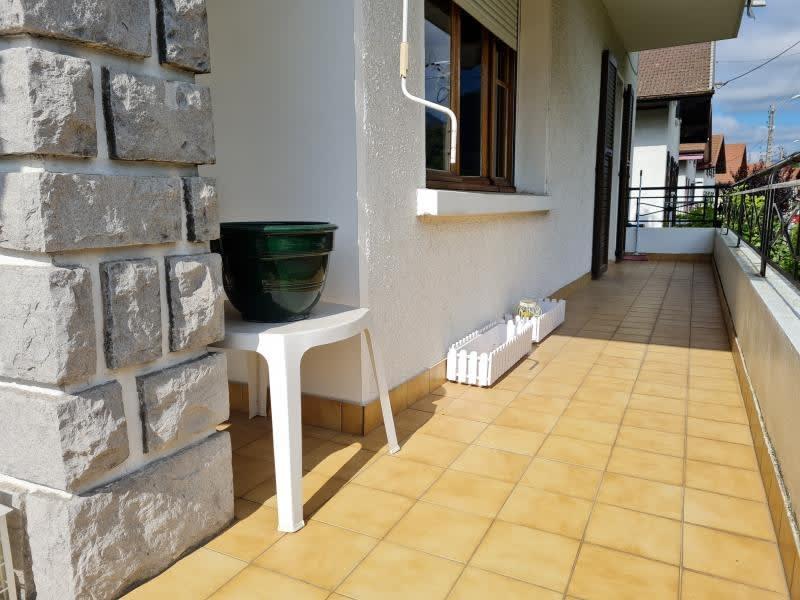 Vente maison / villa Cluses 349000€ - Photo 6