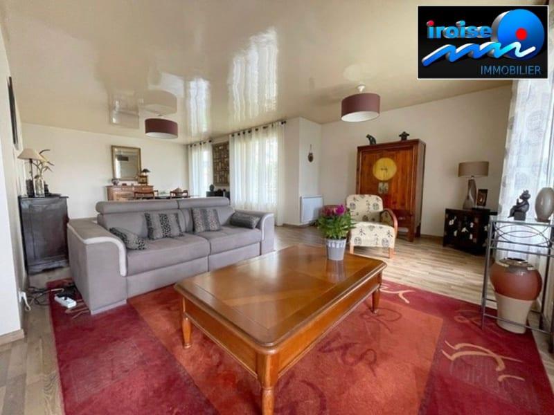 Sale apartment Brest 253800€ - Picture 2