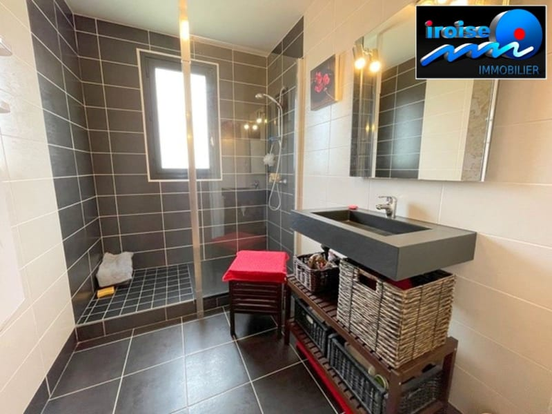 Sale apartment Brest 253800€ - Picture 3