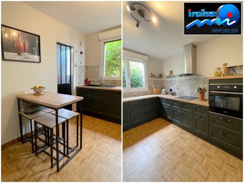 Sale apartment Brest 253800€ - Picture 5