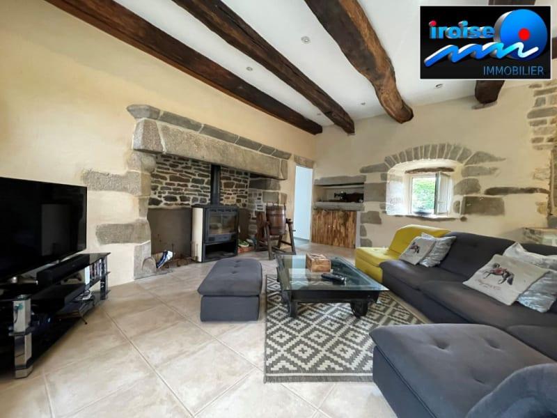 Sale house / villa Guilers 383000€ - Picture 4