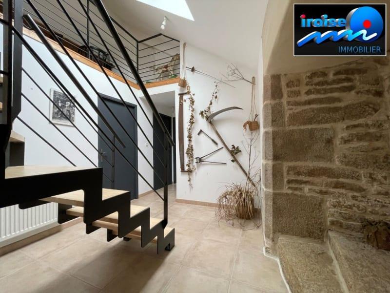 Sale house / villa Guilers 383000€ - Picture 5