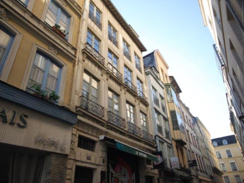 Rental apartment Rouen 800€ CC - Picture 1