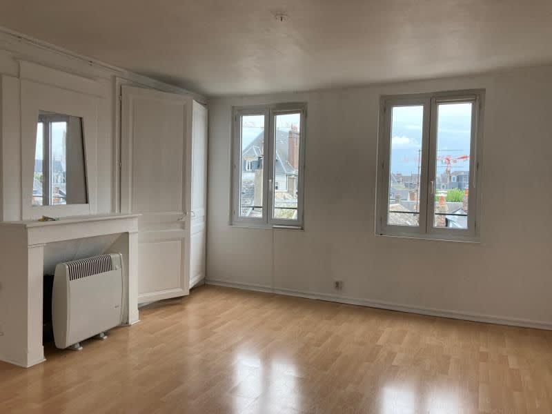 Sale apartment Rouen 170000€ - Picture 2