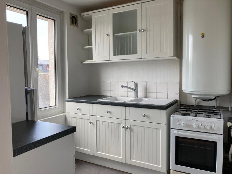 Sale apartment Rouen 170000€ - Picture 5