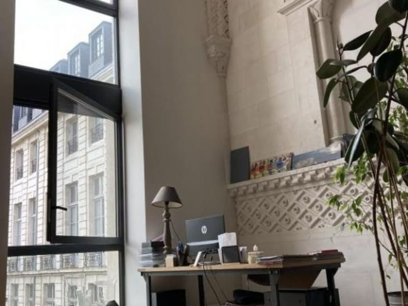 Sale apartment Rouen 575000€ - Picture 2
