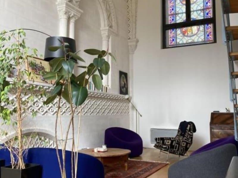 Sale apartment Rouen 575000€ - Picture 3