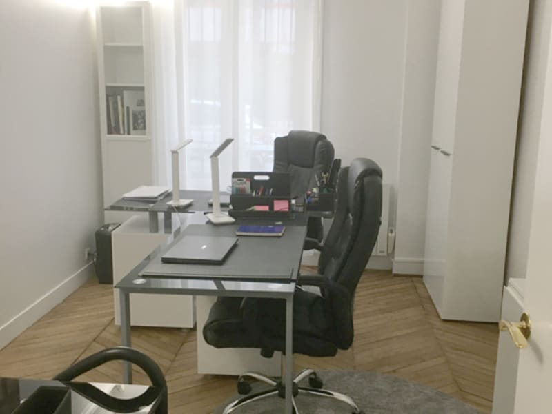 Sale apartment Paris 16ème 752000€ - Picture 2