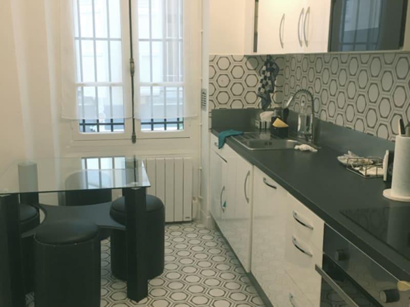 Sale apartment Paris 16ème 752000€ - Picture 11