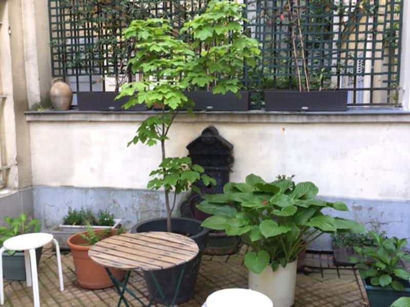 Sale apartment Paris 16ème 752000€ - Picture 15