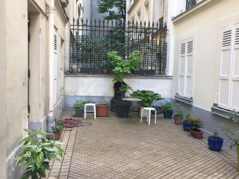 Sale apartment Paris 16ème 752000€ - Picture 16