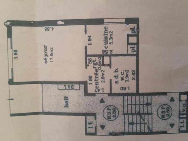Location appartement St michel sur orge 653€ CC - Photo 5