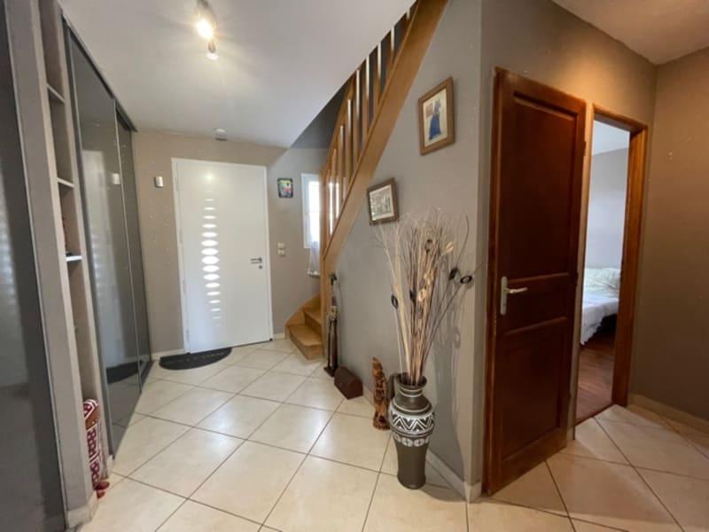 Vente maison / villa La chapelle en serval 445000€ - Photo 2