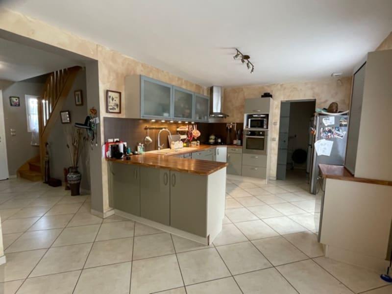 Vente maison / villa La chapelle en serval 445000€ - Photo 5