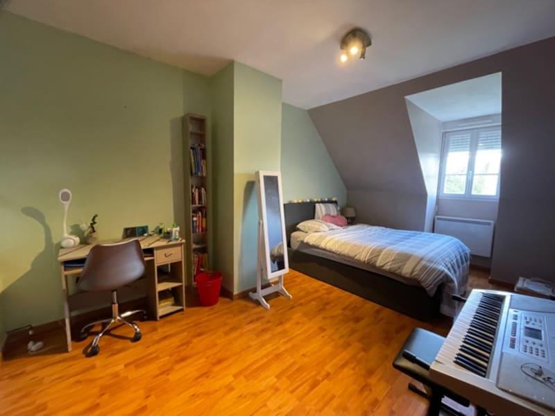 Vente maison / villa La chapelle en serval 445000€ - Photo 10