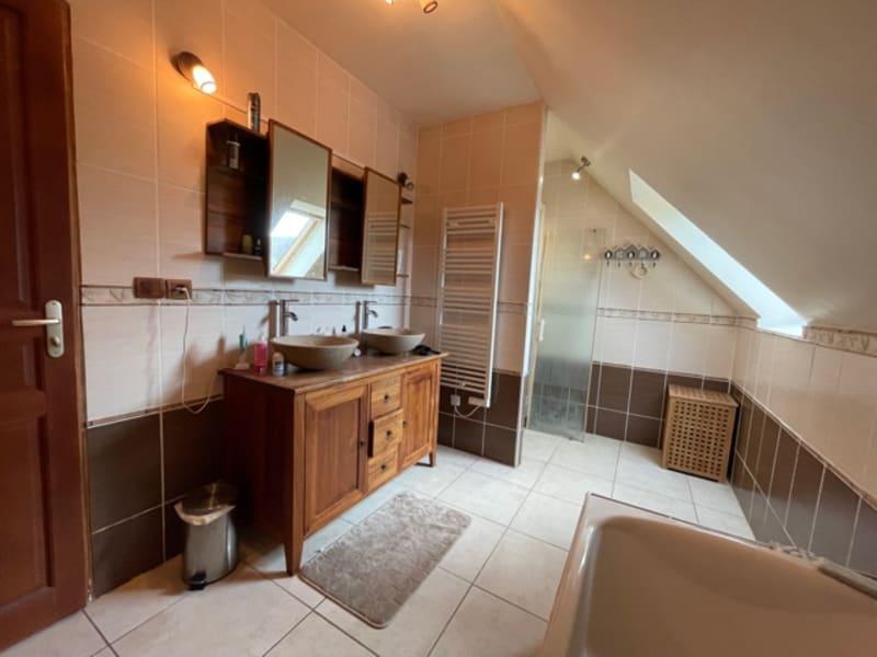 Vente maison / villa La chapelle en serval 445000€ - Photo 13
