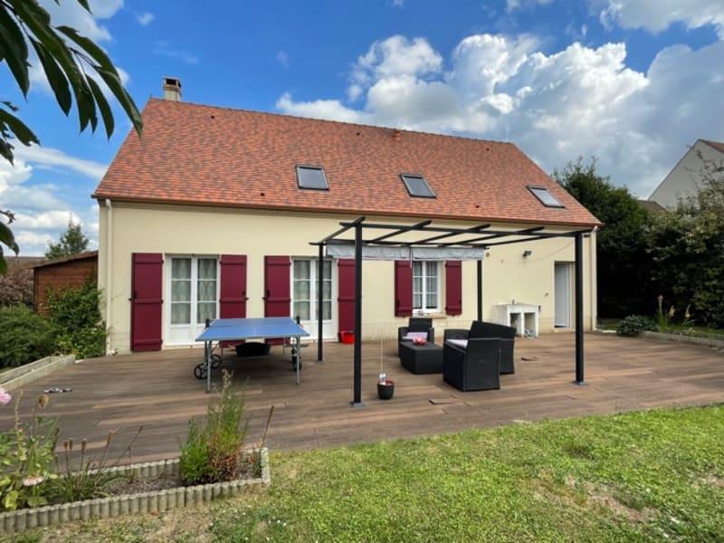 Vente maison / villa La chapelle en serval 445000€ - Photo 18