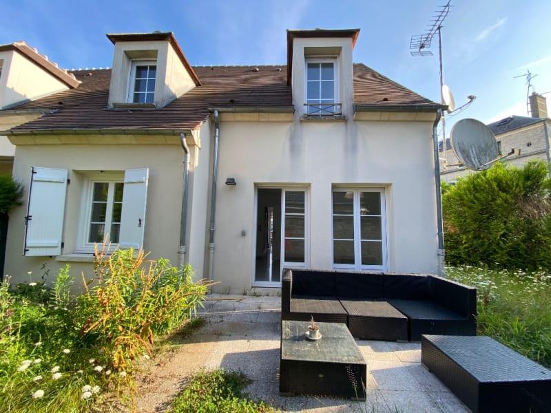 Sale house / villa La chapelle en serval 330000€ - Picture 3