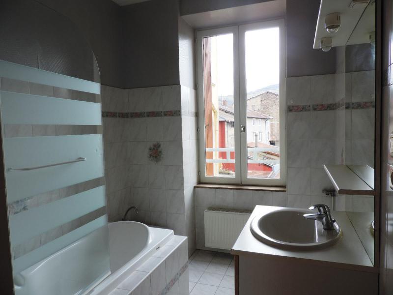 Location appartement Vindry sur turdine 538€ CC - Photo 7