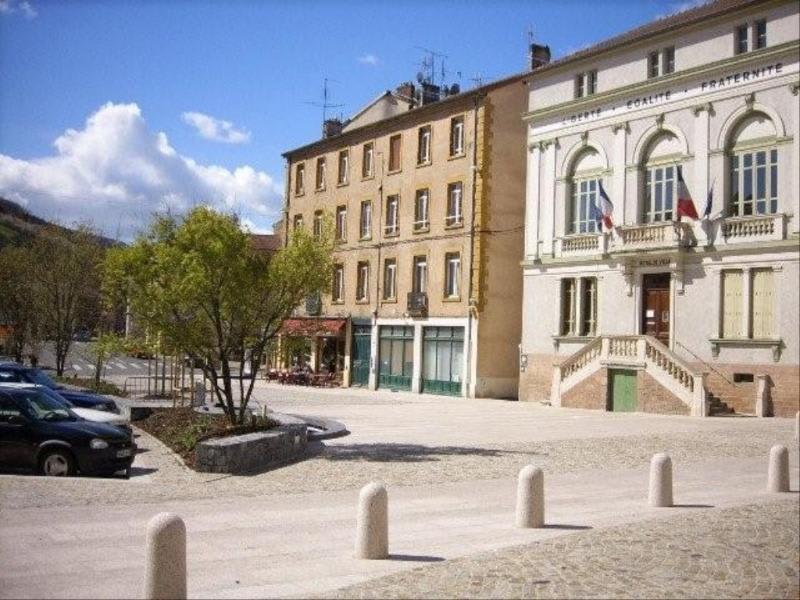 Location appartement Vindry sur turdine 538€ CC - Photo 8