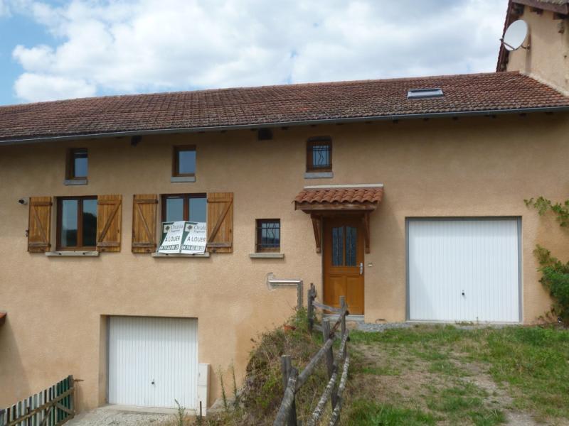 Location maison / villa Tarare 700€ CC - Photo 1