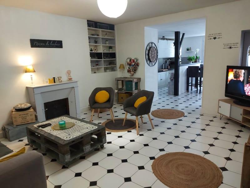 Vente maison / villa Saint maixent l ecole 145600€ - Photo 1