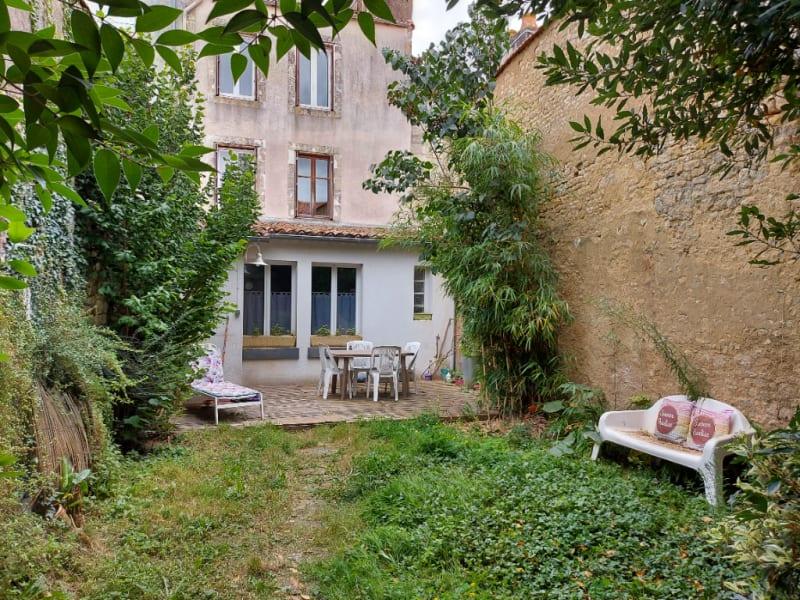 Vente maison / villa Saint maixent l ecole 145600€ - Photo 2