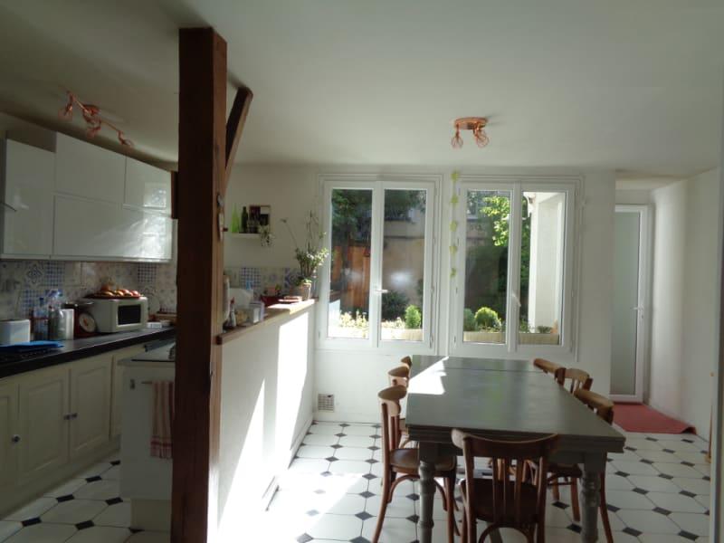 Vente maison / villa Saint maixent l ecole 145600€ - Photo 3