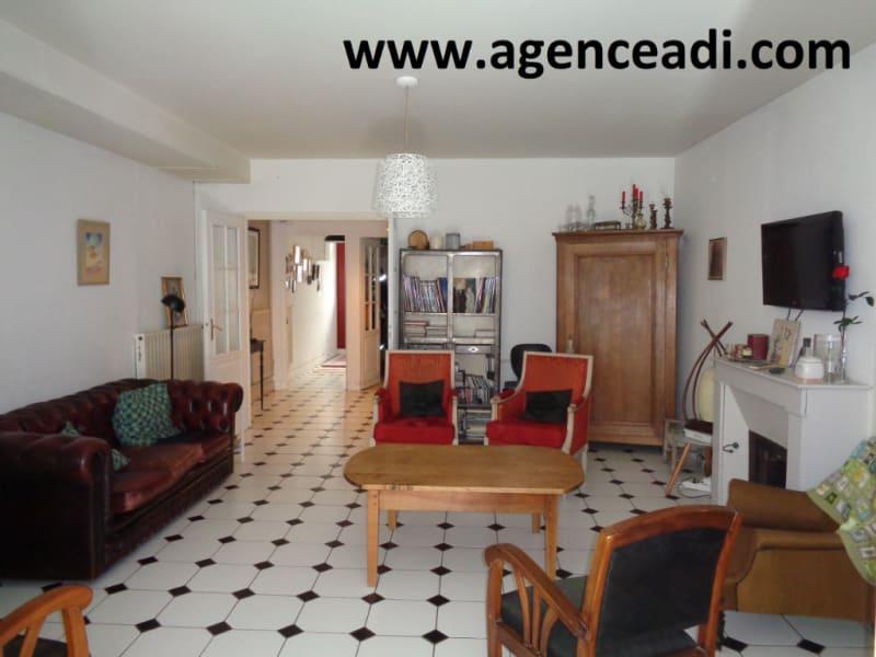 Vente maison / villa Saint maixent l ecole 145600€ - Photo 4