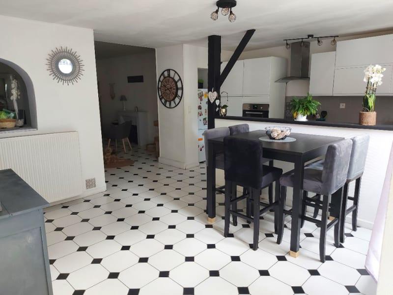 Vente maison / villa Saint maixent l ecole 145600€ - Photo 9