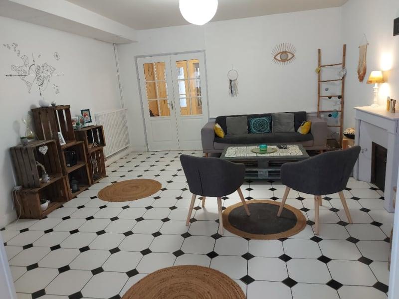 Vente maison / villa Saint maixent l ecole 145600€ - Photo 10