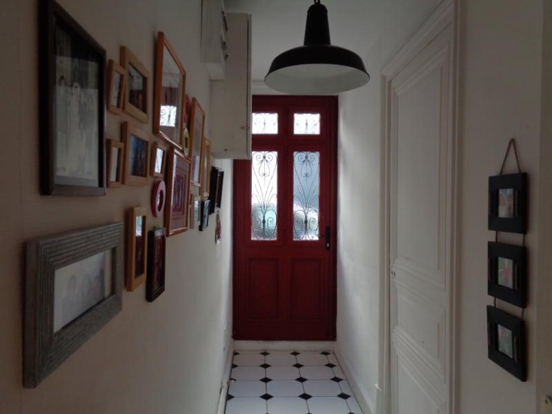 Vente maison / villa Saint maixent l ecole 145600€ - Photo 11