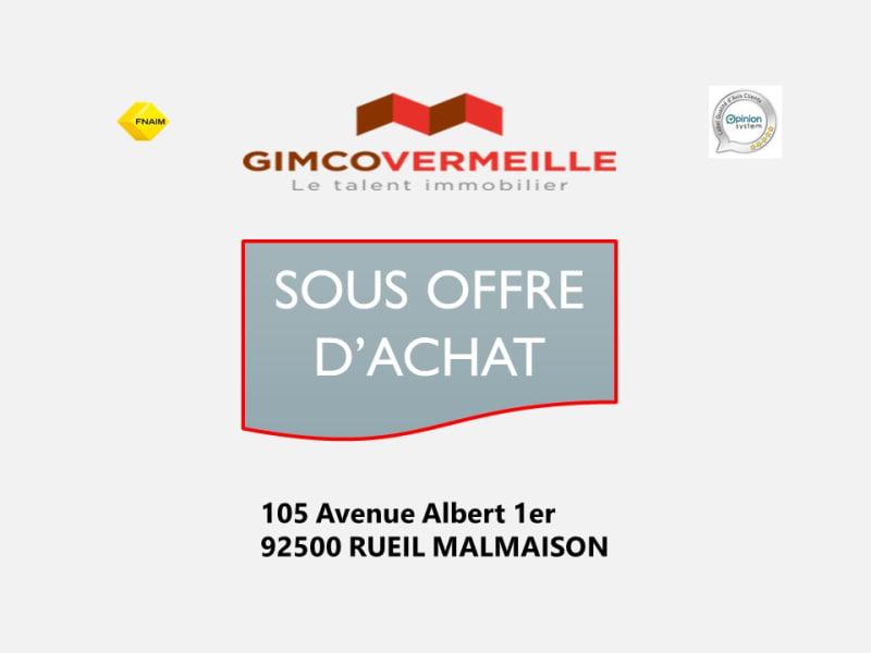 Sale apartment Rueil malmaison 150000€ - Picture 2