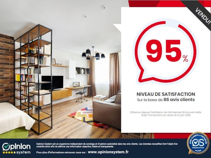 Sale apartment Rueil malmaison 150000€ - Picture 8