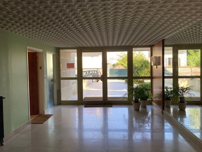 Sale apartment Marly le roi 197400€ - Picture 3