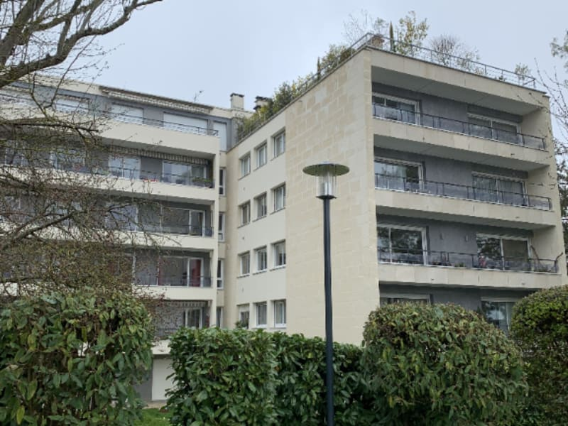 Sale apartment Marly le roi 197400€ - Picture 10
