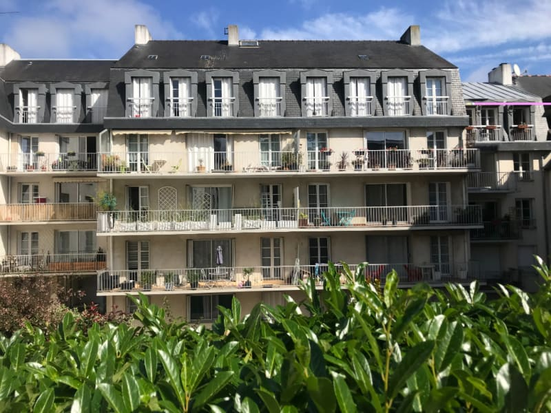 Vente appartement Saint brieuc 129765€ - Photo 1