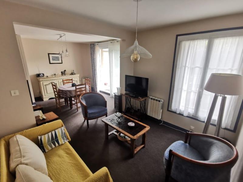Sale apartment Saint brieuc 84800€ - Picture 1