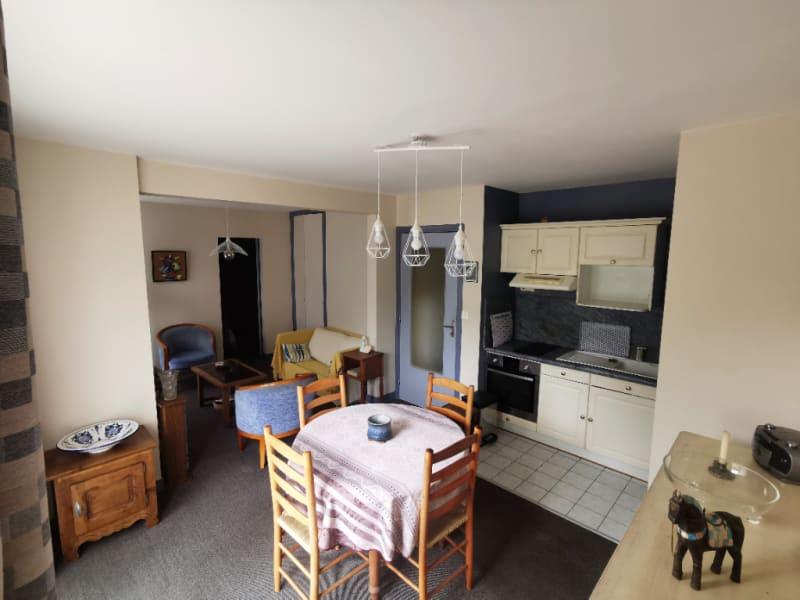 Sale apartment Saint brieuc 84800€ - Picture 2