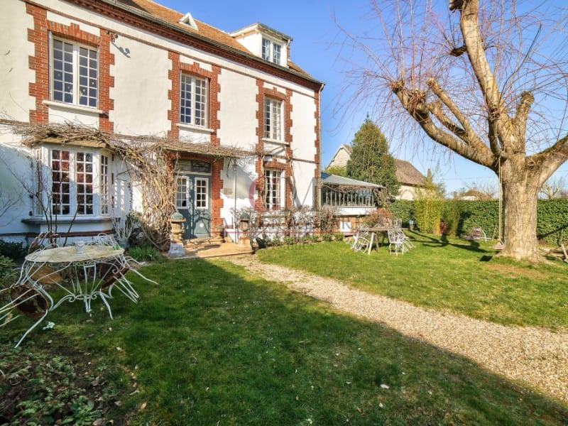 Verkauf haus Jouy sur eure 630000€ - Fotografie 2