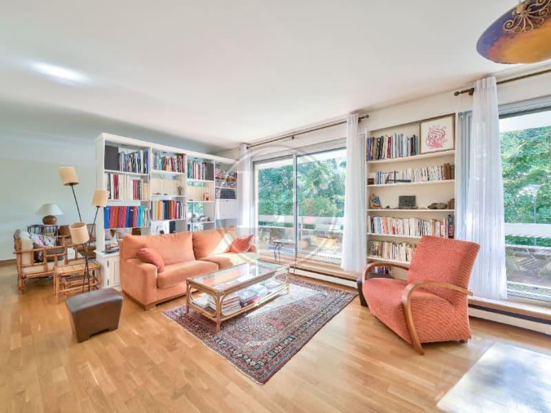 Vente de prestige appartement Saint germain en laye 559000€ - Photo 2