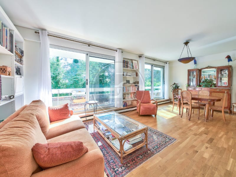 Vente de prestige appartement Saint germain en laye 559000€ - Photo 3