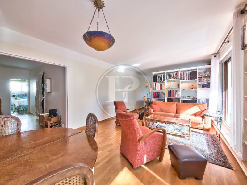 Vente de prestige appartement Saint germain en laye 559000€ - Photo 6