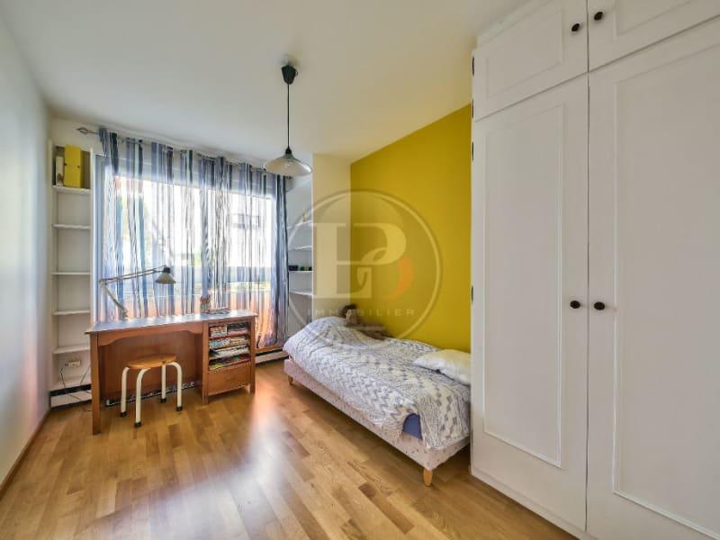 Vente de prestige appartement Saint germain en laye 559000€ - Photo 10