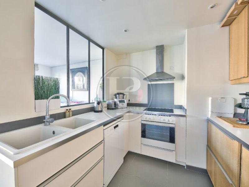 Vente appartement Versailles 779000€ - Photo 4
