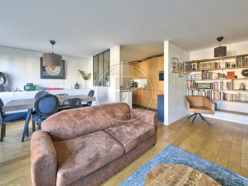 Vente appartement Versailles 779000€ - Photo 5