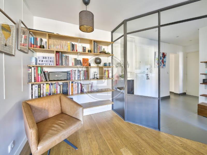 Vente appartement Versailles 779000€ - Photo 6