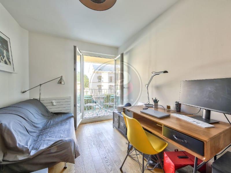 Vente appartement Versailles 779000€ - Photo 11